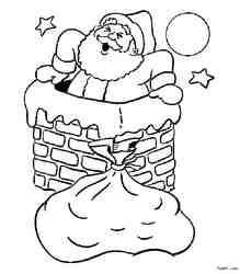 圣诞老人6